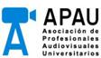 Asociación de Profesionales Audiovisuales Universitarios APAU