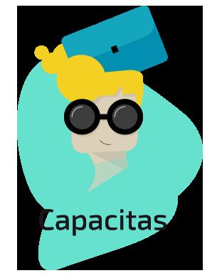 imatge programa Capacitas