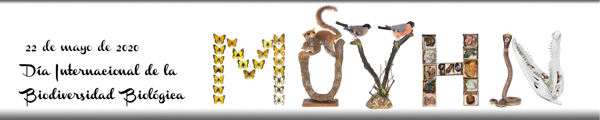 22 de maig de 2020 Dia Internacional de la Biodiversitat Biològica.