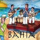 Bahia music