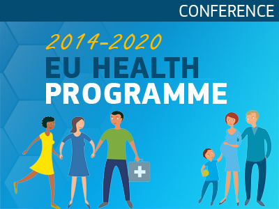 EU Health Programme High Level Conference 2019