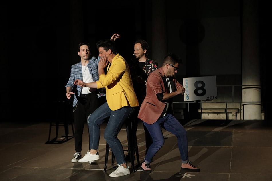 Melomans: nit de música, teatre i humor en el festival Serenates - imatge 0