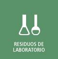 Botón enlace a residuos de laboratorio