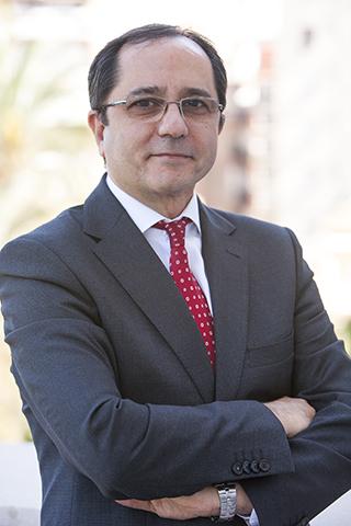 Juan Luis Gandia