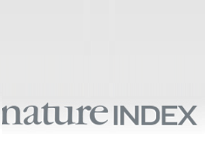Logo del rànquing nature INDEX
