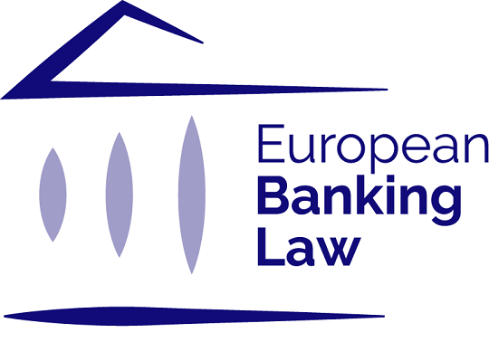 Logo de European Banking Law
