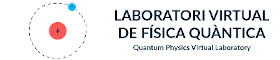 Laboratorio Virtual de Física Cuántica