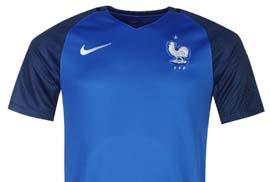 6d45fee32ffe4 La química de las camisetas de fútbol