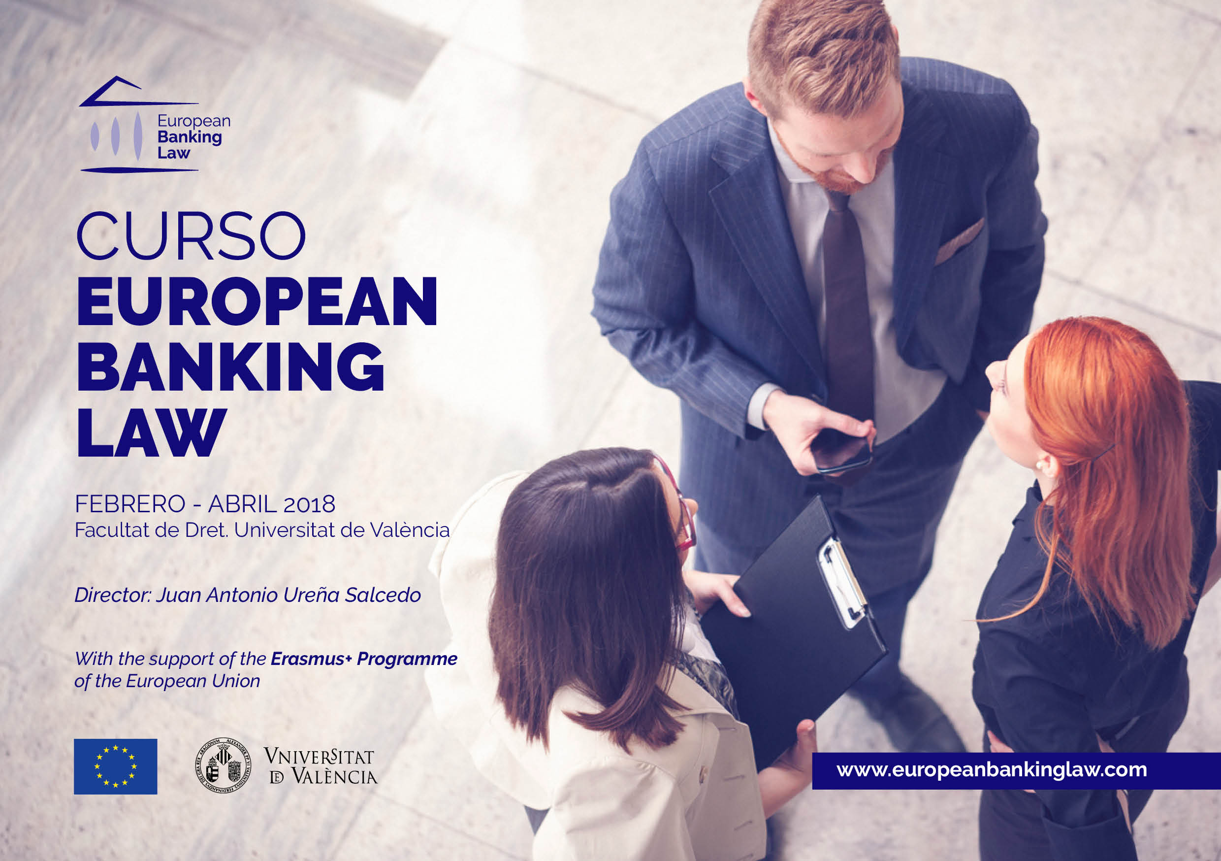 CURS EUROPEAN BANKING LAW