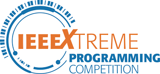 IEEE student branch UV takes part in IEEExtreme 2017