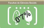 CONVOCATÒRIA D'AJUTS A LA COOPERACIÓ PER A L'ANY 2013 DE LA FACULTAT DE CIÈNCIES SOCIALS