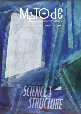 Mètode Science Studies Journal - Volume 11 (2021)