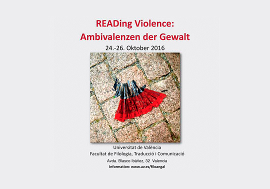 Violence in German literature
