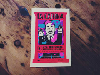 Cabina International : Today it is opened the international medium length film festival