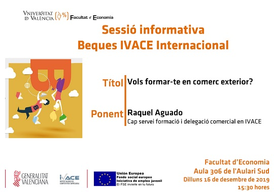 Becas IVACE