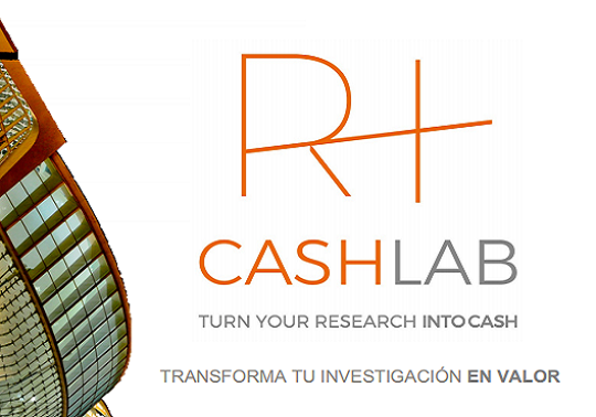 Jornades Research+ Cash