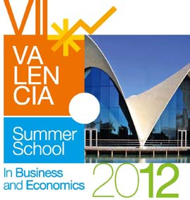 Cartel de la Summer School.