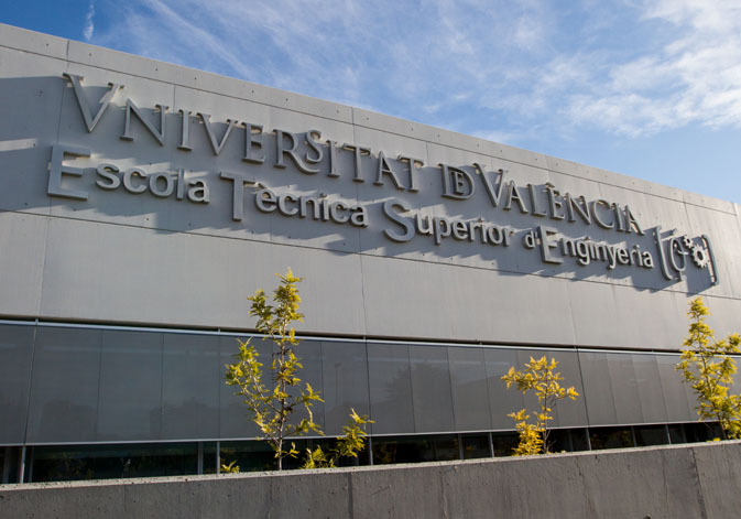 School of Engineering (ETSE-UV) University of Valencia
