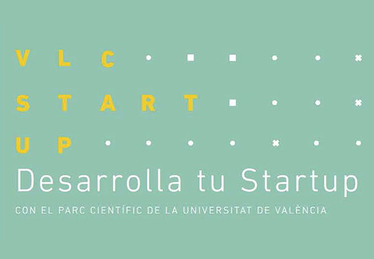 The call in the programme VLC/STARTUP of supportive entrepreneurship