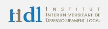 iidl. Institut Interuniversitari de Desenvolupament local