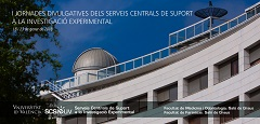 The Central Services for Experimental Research organize the 1st Informative Sessions
