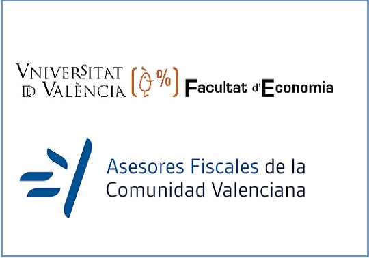 event image:Logo of the Valencian Association of Tax Advisors