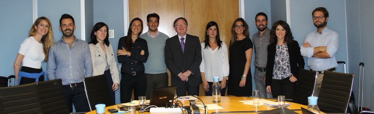 Young Water Professionals Spain