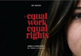 #EqualWorkEqualRights