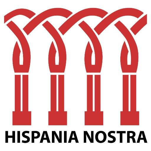 Imatge corporativa Hispania Nostra