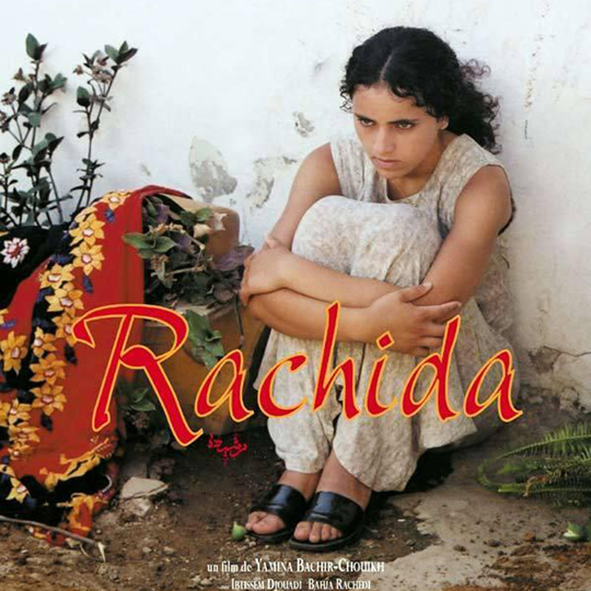 Rachida. Cinema sobre Drets Humans. 14/01/2020. Centre Cultural La Nau. 19.00h