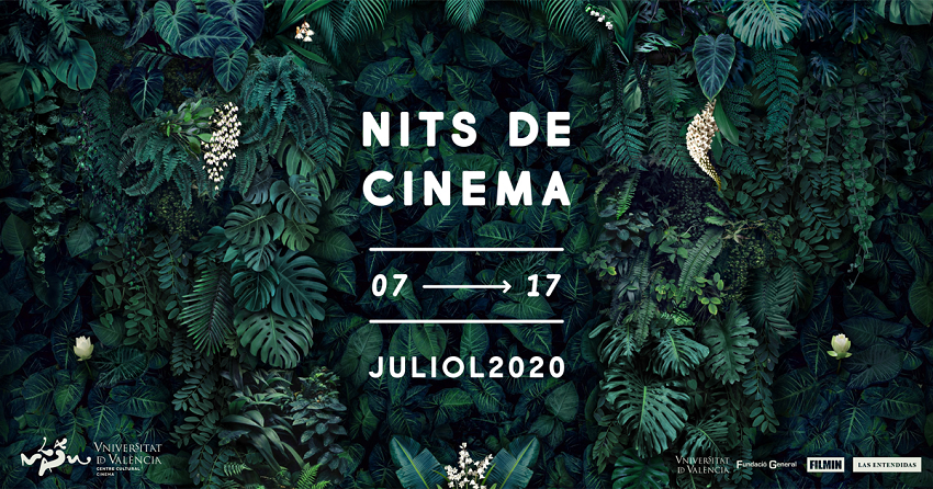 Nits de Cinema 2020