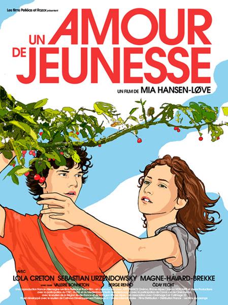 un amour de jeunesse',mia hansen-løve (original version