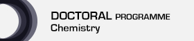 Doctoral Programme in Chemistry