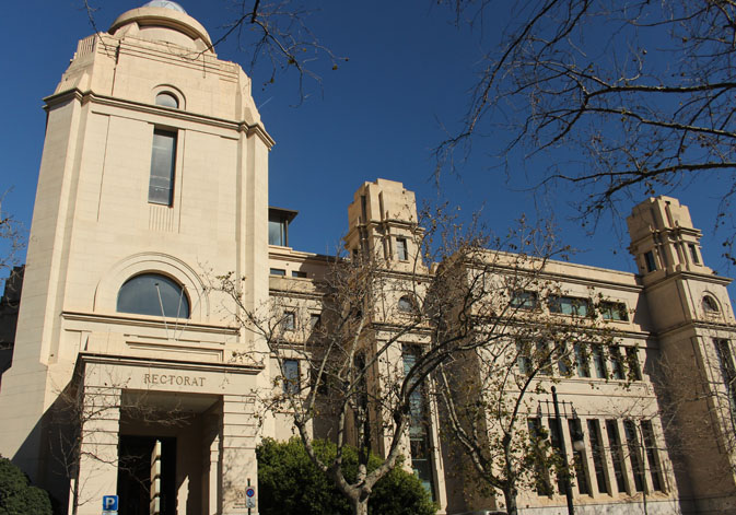 The University of Valencia is the best in Spain in five subjects and is among the top 25 in the world in two of them, according to the Shanghai ranking