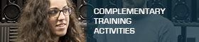 Complementary Training Activities