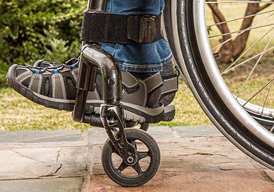 La ONCE y CRUE convocan prácticas remuneradas para estudiantes  discapacitados de la Universitat