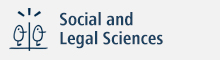 banner social and legal sciences