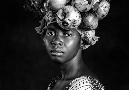 Imatge Exposició 'Dones del Congo. El camí cap a l'esperança'. Isabel Muñoz