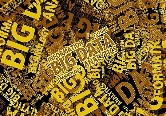 Imatge del esdeveniment:CoLaboratori Int.Art.Big Data