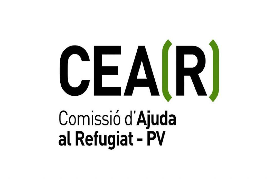 Col·laboració entre la Clínica i CEAR País Valencià | Entrega d'informes COI
