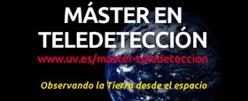 Master's Degree in Remote Sensing