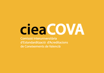 Open the registration period for the CIEACOVA Valencian January exams [from 11/11 to 29/11]