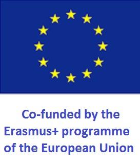 Logo erasmus programme