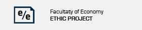 Link to Faculty of Economy Ethic