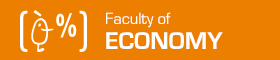 Faculty of Economy