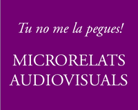 Microrelatos audiovisuales