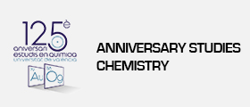 125th Anniversary Celebration Ceremony of Studies in Chemistry (2020-2021)
