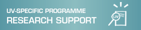 Link to UV-specific Programme Research Support