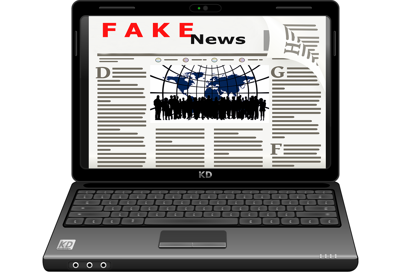 event image:Fake News