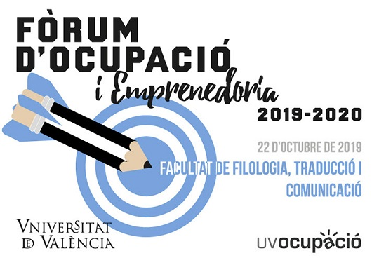 Employment and Entrepreneurship Forum of the Faculty of Philology, Translation and Communication